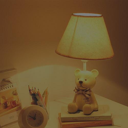 Intelligent Lamps<br />
