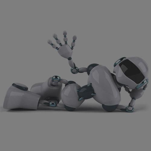 智慧机器人