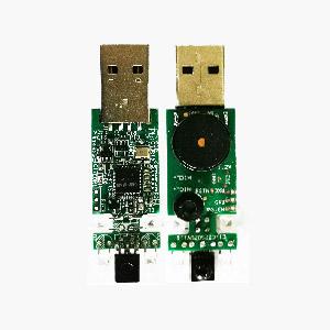 单麦智能语音模块(CI-C22SS02U)