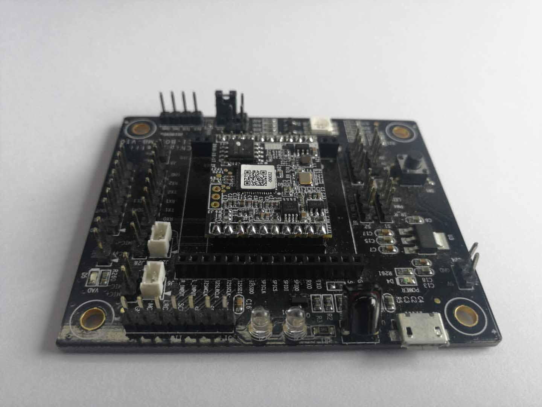 单麦GS01S开发板套件(B02GS01S)